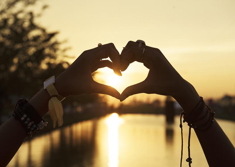 5 bonnes raisons de passer la Saint-Valentin avec vos copines