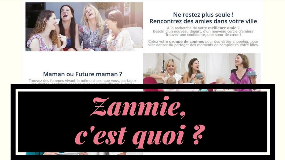 Zanmie, le secret pour de belles amitiés entre filles