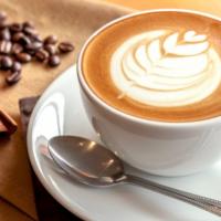 Soirée dans un café