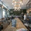 Sortie verre/restau au Café Bâle