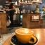 Un petit café pour faire connaissance