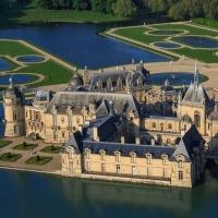 Domaine de Chantilly  - 07.11.2020