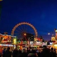 Classics Only Carnaval, une fête hybride mi-fête foraine mi-festival hip-hop