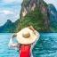 Voyage Thailande du 6 au 26 mars 2019