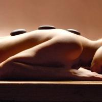 Ouverture salon de massage soins avec dégustations the ou cafe du monde