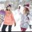 Sortie skiiii
