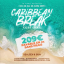 Caribbean break 2019