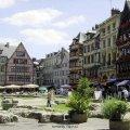 Un verre à Rouen