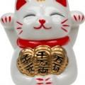 Chat-Japonais-Maneki-Neko-Tirelire-La-Réussite