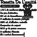 sticker-citation-recette-de-l-amitie-ambiance-sticker-KC7482